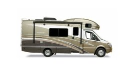 2010 Itasca Navion 24A specifications