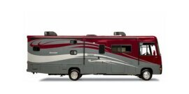 2010 Itasca Sunstar 26P specifications