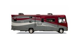 2010 Itasca Sunstar 30W specifications