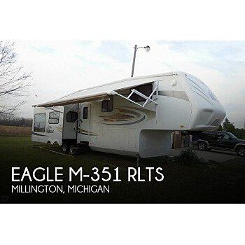 2010 JAYCO Eagle for sale 300182562