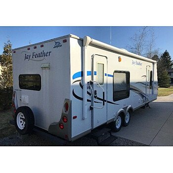 2010 JAYCO Jay Feather for sale 300164412