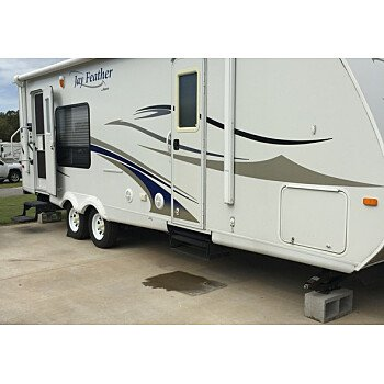 2010 JAYCO Jay Feather for sale 300186472