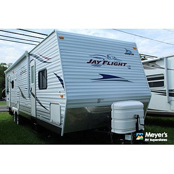 2010 JAYCO Jay Flight for sale 300194596