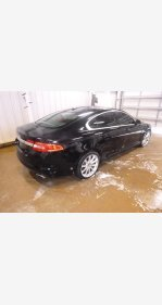 2010 Jaguar XF Premium for sale 101057536