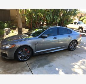 2010 Jaguar XF R for sale 101111720