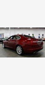 2010 Jaguar XF Premium for sale 101113464