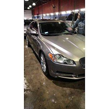 2010 Jaguar XF for sale 101198224