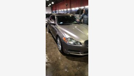 2010 Jaguar XF for sale 101198224
