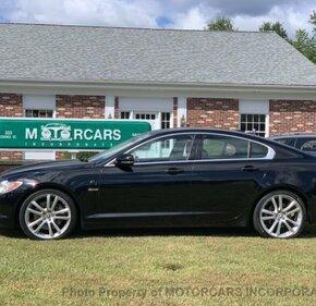 2010 Jaguar XF Premium for sale 101215134