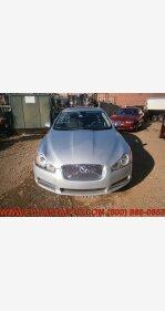 2010 Jaguar XF Premium for sale 101326213