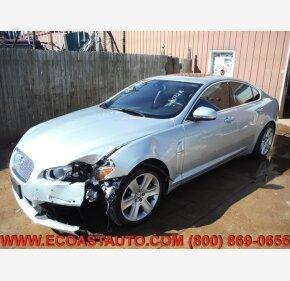 2010 Jaguar XF for sale 101326299