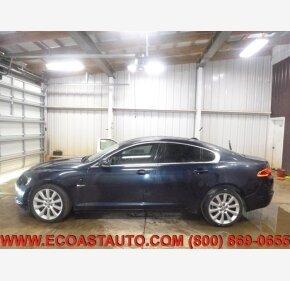 2010 Jaguar XF Premium for sale 101326419