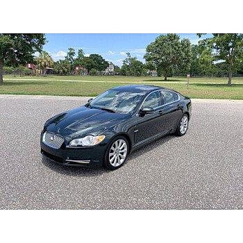 2010 Jaguar XF for sale 101535216