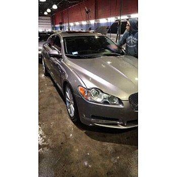 2010 Jaguar XF for sale 101587008