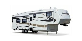 2010 Jayco Designer 34 RLQS specifications