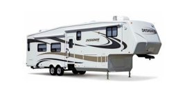 2010 Jayco Designer 35 RLSA specifications
