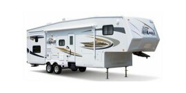 2010 Jayco Eagle Super Lite 28.5 BHS specifications