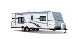 2010 Jayco Jay Feather 24 T specifications