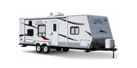 2010 Jayco Jay Flight 36 BHS specifications