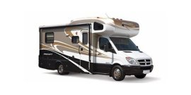 2010 Jayco Precept 24DSS specifications