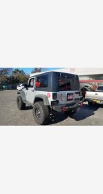 2010 Jeep Wrangler 4WD Sport for sale 101060623