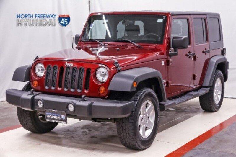 2010 Jeep Wrangler Classics For Sale Classics On Autotrader