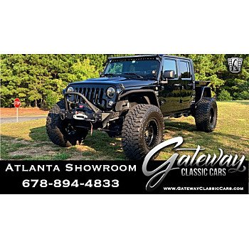2010 Jeep Wrangler for sale 101206520