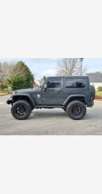 2010 Jeep Wrangler 4WD Sport for sale 101243920