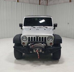 2010 Jeep Wrangler 4WD Rubicon for sale 101271121