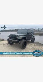 2010 Jeep Wrangler for sale 101299193