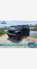 2010 Jeep Wrangler 2WD Unlimited Sport for sale 101320206