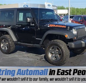 2010 Jeep Wrangler 4WD Sport for sale 101326141