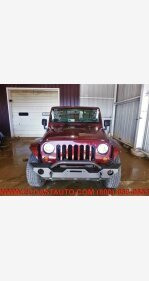 2010 Jeep Wrangler 4WD Sahara for sale 101326277