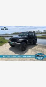 2010 Jeep Wrangler for sale 101360129