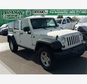 2010 Jeep Wrangler for sale 101363380