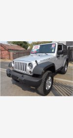 2010 Jeep Wrangler for sale 101369500