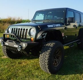 2010 Jeep Wrangler for sale 101370671