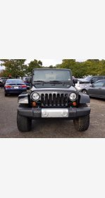 2010 Jeep Wrangler for sale 101386296