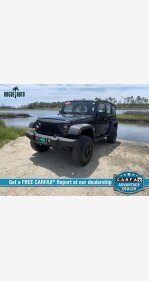 2010 Jeep Wrangler for sale 101386427