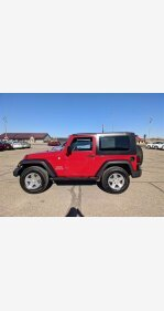 2010 Jeep Wrangler for sale 101398105