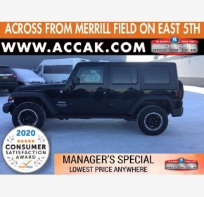 2010 Jeep Wrangler for sale 101406503
