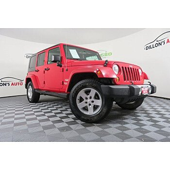 2010 Jeep Wrangler for sale 101413472