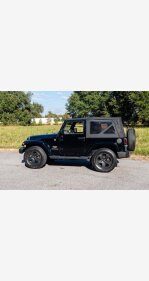 2010 Jeep Wrangler for sale 101422972