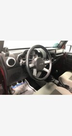 2010 Jeep Wrangler for sale 101475868