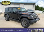 2010 Jeep Wrangler for sale 101526259
