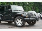 2010 Jeep Wrangler for sale 101542184