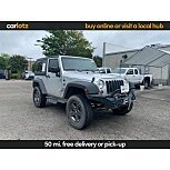 2010 Jeep Wrangler for sale 101607960