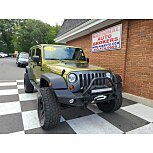 2010 Jeep Wrangler for sale 101608658