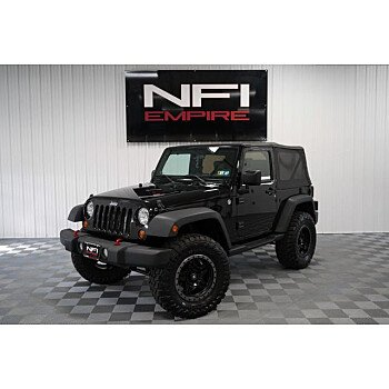 2010 Jeep Wrangler for sale 101623168