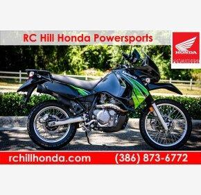 2010 Kawasaki KLR650 for sale 200917638